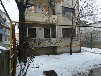 Inchiriere apartament spatios parter, Iancului Pache Protopopescu