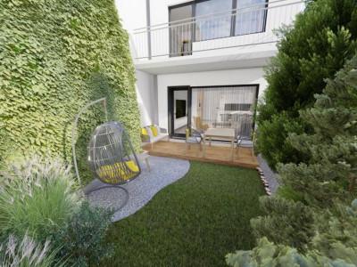 Vanzare apartament premium, duplex, 4 camere, Iancului