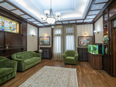 For sale, masterpiece 13 Rooms Villa, premium area, Bucharest, Comision 0%