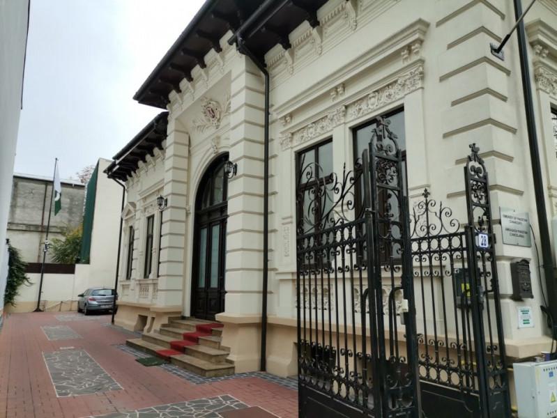 Inchiriere vila premium, 16 camere, Calea Victoriei
