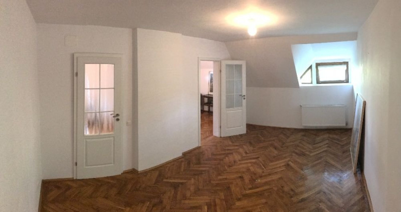 Inchiriere spatiu birouri, 3 camere in vila, zona premium, Dorobanti Capitale