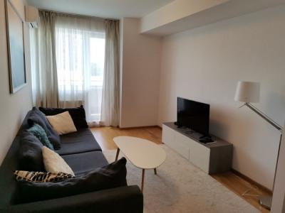 Apartament superb 3 camere de inchiriat Baneasa Jandarmeriei
