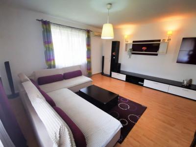 SUPER PRET, apartament modern 2 camere de inchiriat Baneasa Greenfield