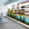 Vanzare 3 camere, 2 terase, 134mp, piscina, Rovere E.C.