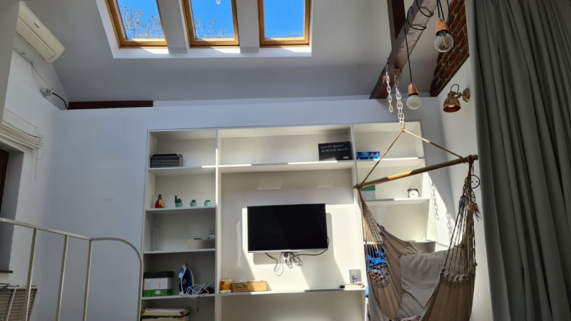 Duplex  3 camere Floreasca