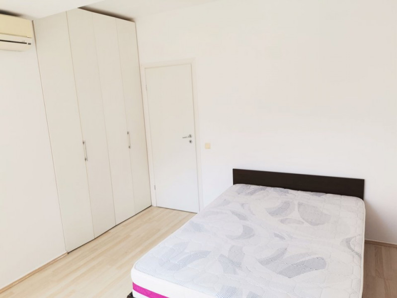 Inchiriere apartament 4 camere in Dorobanti, bloc 2008, loc de parcare subteran