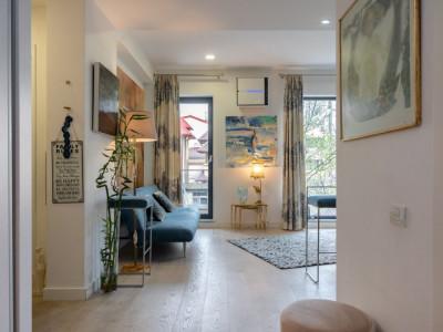 Vanzare 3 camere, premium living, Calea Dorobanti/Polona