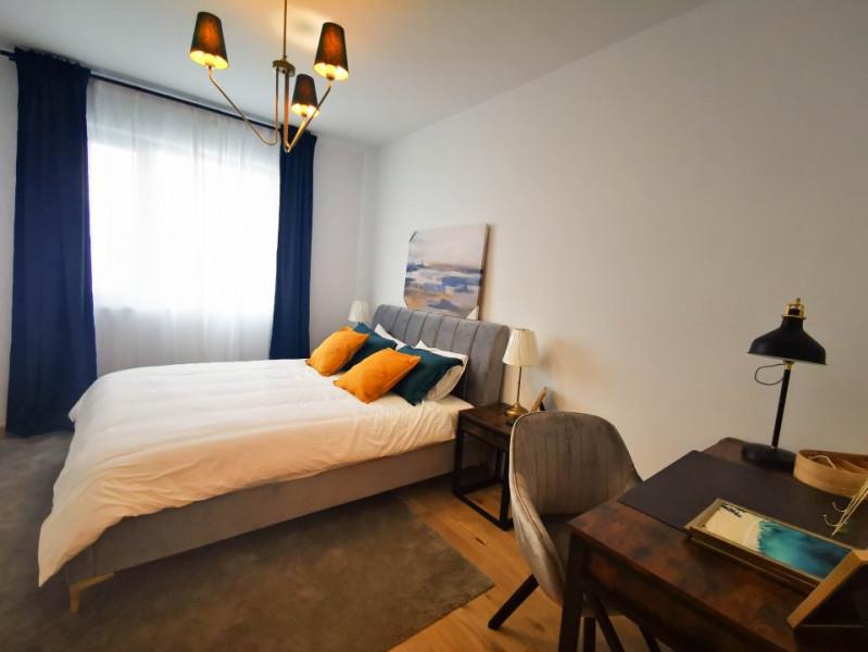 Apartament DEOSEBIT 3 camere de inchiriat Greenfield, Padurea Baneasa
