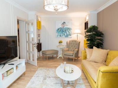 Vanzare apartament exclusivist 3 camere, Arcul de Triumf, Kiseleff