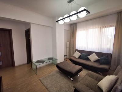Apartament cochet 2 camere de inchiriat Baneasa