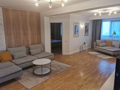 Vanzare apartament modern 3 camere, Floreasca, Dorobanti, COMISION 0%