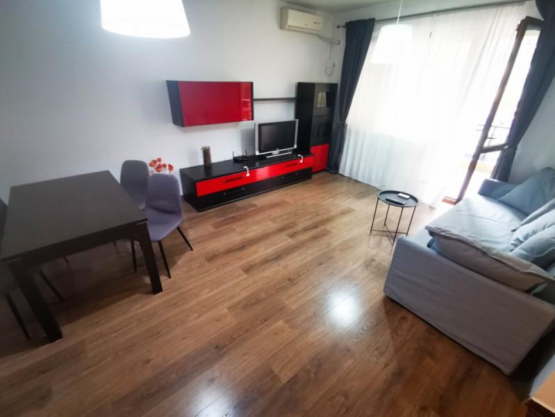 Apartament modern si spatios 2 camere Mihai Bravu, complex rezidential nou