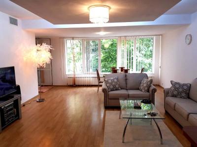Apartament premium, 3 camere, garaj, boxa, paza, Soseaua Nordului, Comision 0%