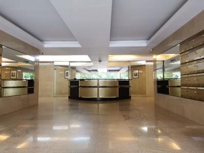 Inchiriere apartament pemium 3 camere, garaj, boxa, paza, Soseaua Nordului