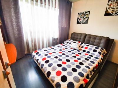 Apartament complet mobilat 2 camere de vanzare Pantalimon
