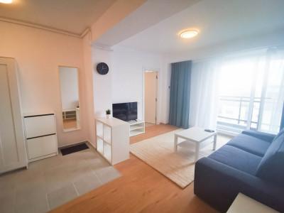 Apartament superb 2 camere de inchiriat Titan Bd. Pallady - prima inchiriere