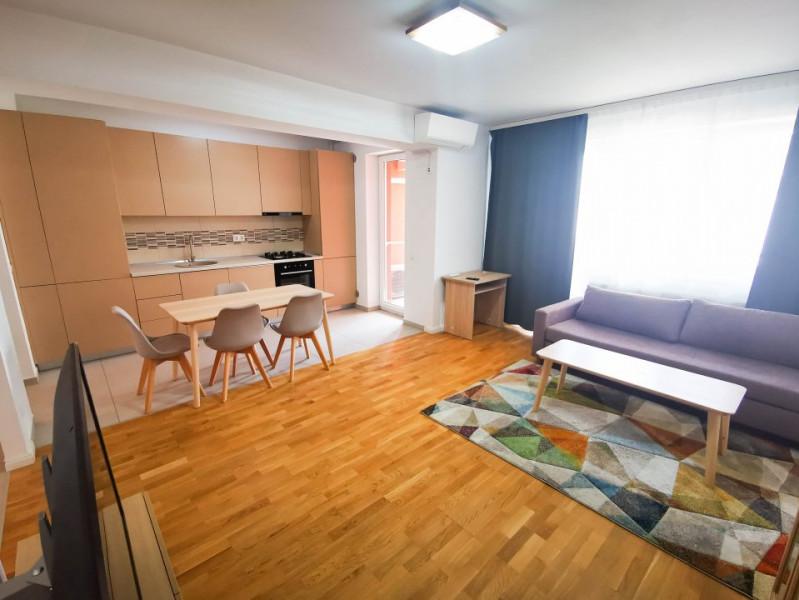 Apartament SUPERB 2 camere de inchiriat Dristor, Ansamblu Rezidential Nou