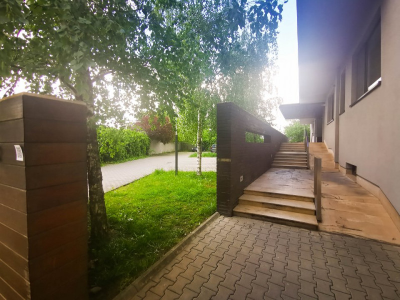 Apartament superb 3 camere de inchiriat Baneasa, Jandarmeriei