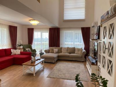 Vanzare duplex 4 camere 144mp Belvedere Residences