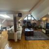 Vanzare apartament mobilat 2 camere, mansarda, 107mp, Aviatiei, COMISION 0%