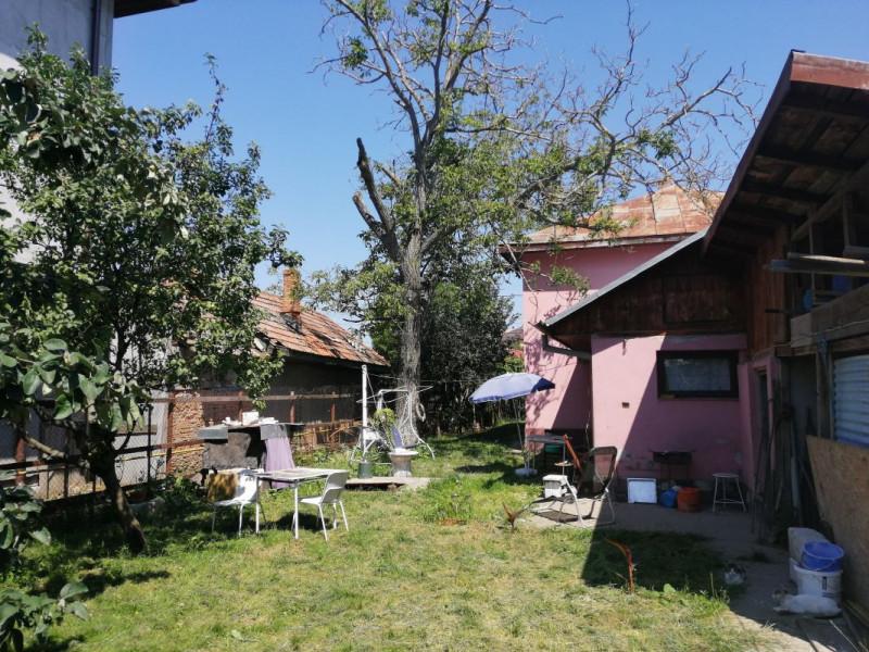 Vanzare vila cu teren 1500 mp in Snagov